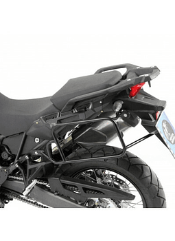 HEPCO & BECKER ANCLAJE MALETAS LATERAL CRF 1000 AFRICA TWIN 2016
