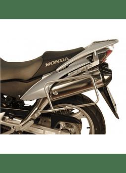 HEPCO & BECKER ANCLAJE MALETAS LATERALES HONDA XL 1000 V VARADERO DE 2007
