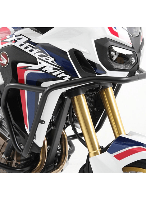 HEPCO & BECKER DEFENSA TANQUE HONDA CRF1000L AFRICA TWIN (2018-2019)