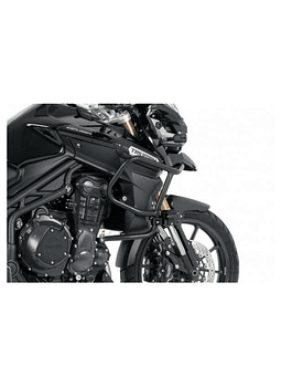 HEPCO & BECKER DEFENSA MOTOR TRIUMPH TIGER EXPLORER 1200 XR / X, XC / X HASTA 2015