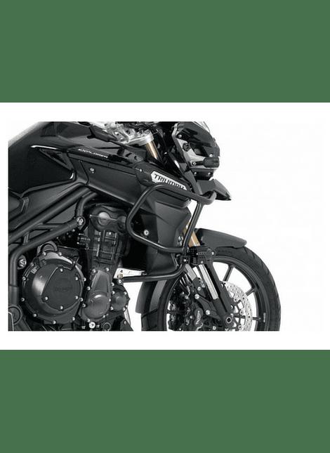 HEPCO & BECKER DEFENSA MOTOR TRIUMPH TIGER EXPLORER 1200 XR / X, XC / X HASTA 2015