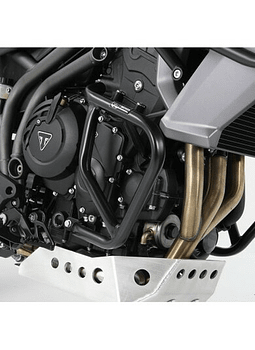 HEPCO & BECKER DEFENSA MOTOR TRIUMPH TIGER 800 XC / XCX / XCA (2015)