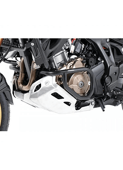 HEPCO & BECKER DEFENSA MOTOR HONDA CRF 1100L AFRICA TWIN ADVENTURE SPORTS (2020) NEGRO