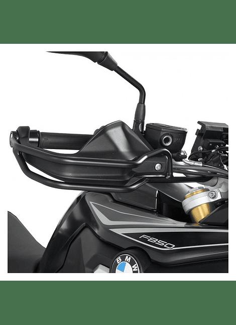HEPCO & BECKER PROTECTOR PUÑOS BMW F 850 GS (2018)