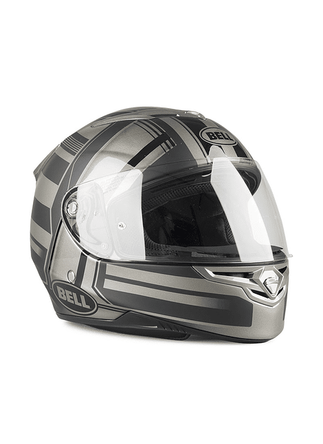 BELL CASCO RS-2 GRIS