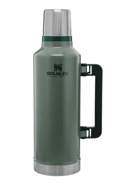 STANLEY TERMO CLASSIC   2.36 LT GREEN