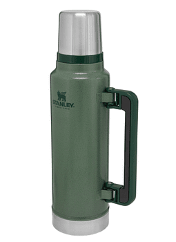 STANLEY TERMO CLASSIC   1.4 LT GREEN