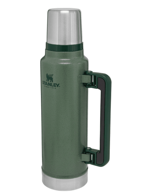 STANLEY TERMO CLASSIC | 1.4 LT GREEN