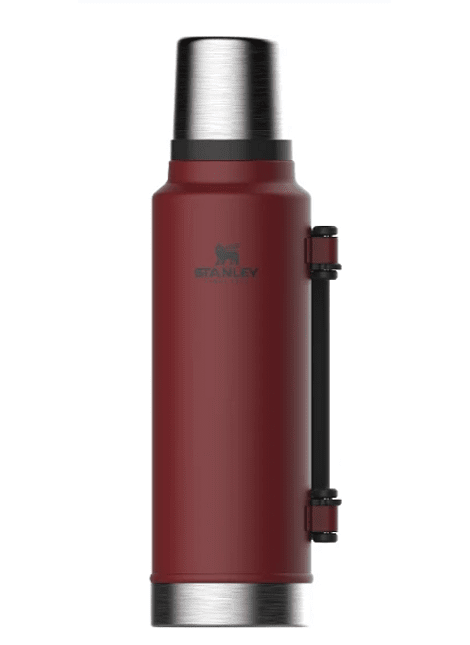 STANLEY TERMO CLASSIC   1.4 LT RED