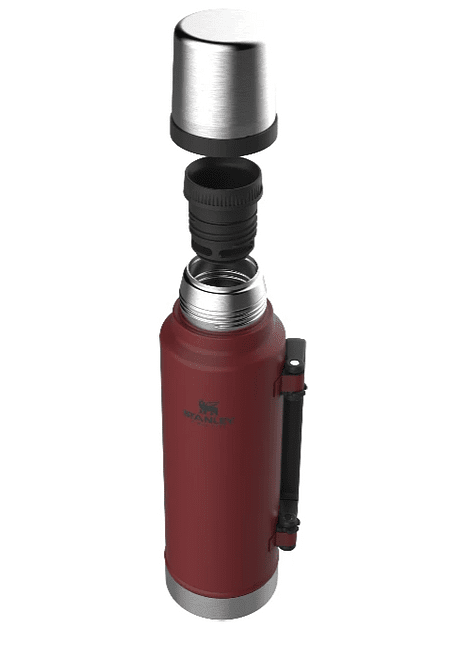 STANLEY TERMO CLASSIC | 1.4 LT RED