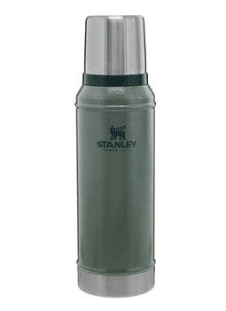 STANLEY TERMO CLASSIC | 940 ML LIGHT GREEN