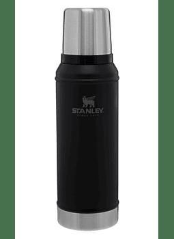 STANLEY TERMO CLASSIC   940 ML BLACK
