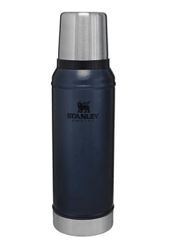 STANLEY TERMO CLASSIC | 940 ML BLUE NIGHTFALL (BASIC)