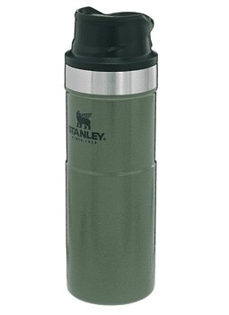 STANLEY TRAVEL MUG | 473 ML GREEN