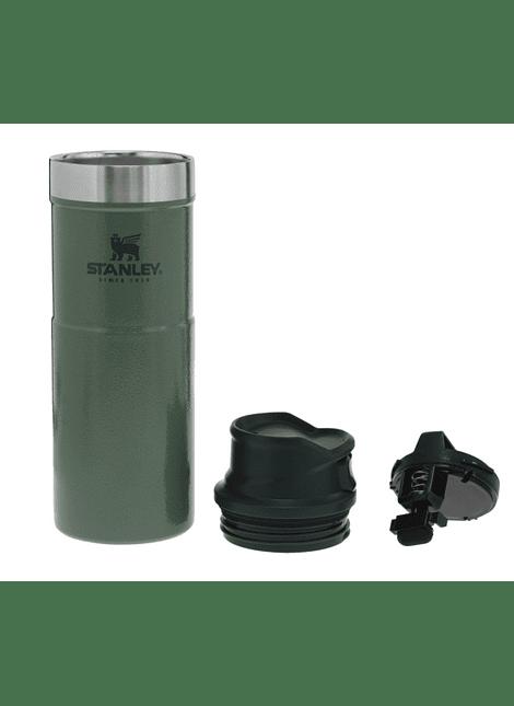 STANLEY TRAVEL MUG | 473 ML GREEN
