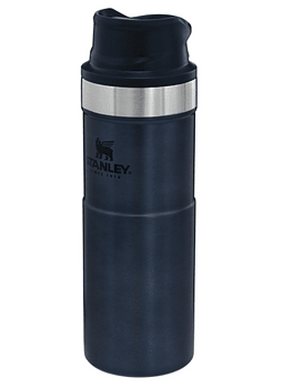 STANLEY TRAVEL MUG | 473 ML BLUE NIGHTFALL