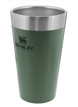 STANLEY VASO TÉRMICO ADVENTURE | 473 ML GREEN