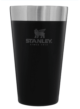 STANLEY VASO TÉRMICO ADVENTURE | 473 ML BLACK