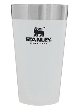 STANLEY VASO TÉRMICO ADVENTURE | 473 ML WHITE