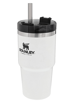 STANLEY MUG QUENCHER ADVENTURE | 591 ML WHITE