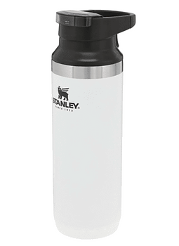 STANLEY MUG SWITCHBACK ADVENTURE SERIES | 473 ML WHITE
