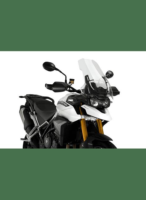 PUIG PARABRISAS TRIUMPH TIGER 900 TRANSPARENTE