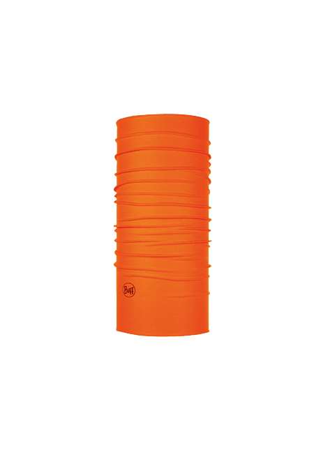 BUFF BANDANA PROTEAM COOLNET® UV+ SOLID ORANGE
