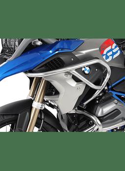 HEPCO & BECKER DEFENSA TANQUE BMW R1250/R1200 LC INOX
