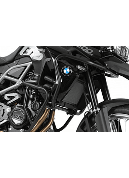 HEPCO & BECKER DEFENSA TANQUE NEGRA BMW F 650 GS TWIN / F 700 GS / F 800 GS (2008-2016)