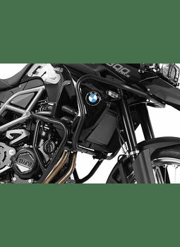 HEPCO & BECKER DEFENSA TANQUE NEGRA BMW F 650 GS TWIN / F 700 GS / F 800 GS (2008-2017)