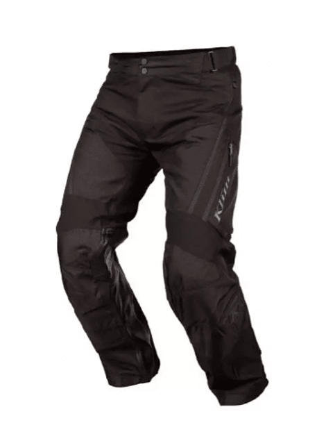 KLIM PANTALÓN DAKAR BLACK OUT-BOOTS