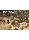 KLIM CASCO KRIOS PRO ADV KOROYD ECE / DOT STRIKING ORANGE