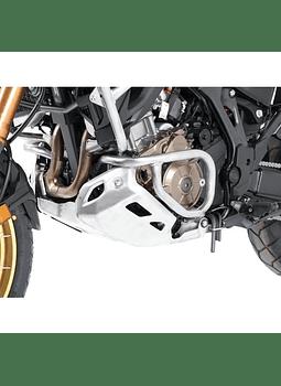 HEPCO & BECKER DEFENSA MOTOR HONDA CRF 1100L AFRICA TWIN ADVENTURE SPORTS (2020) INOX