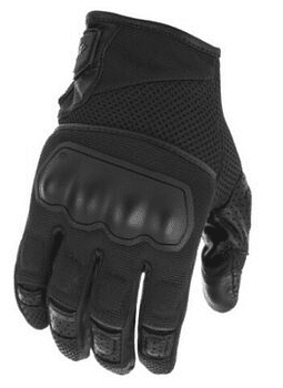 FLY RACING GUANTES COOLPRO FORCE NEGROS
