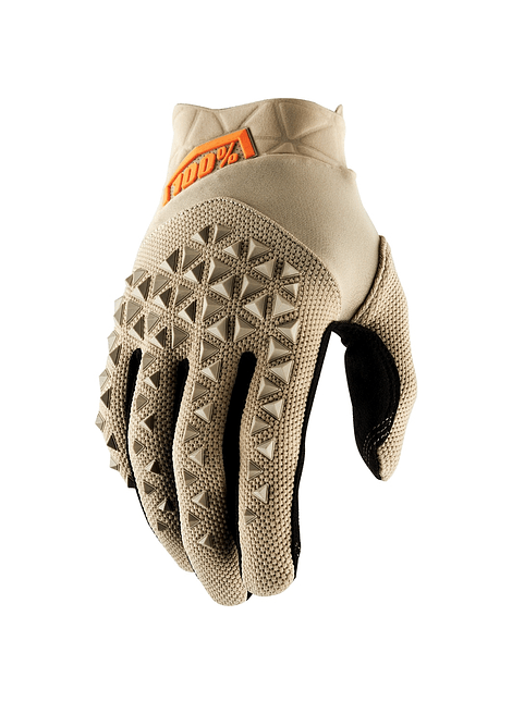 100% GUANTES AIRMATIC SAND