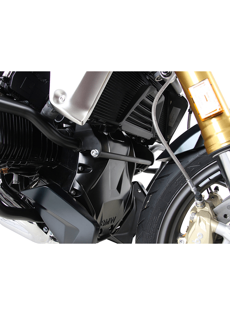 BARRA DE REFUERZO DEFENSA DE MOTOR 5016514 INOX BMW R 1250 GS (2018-)