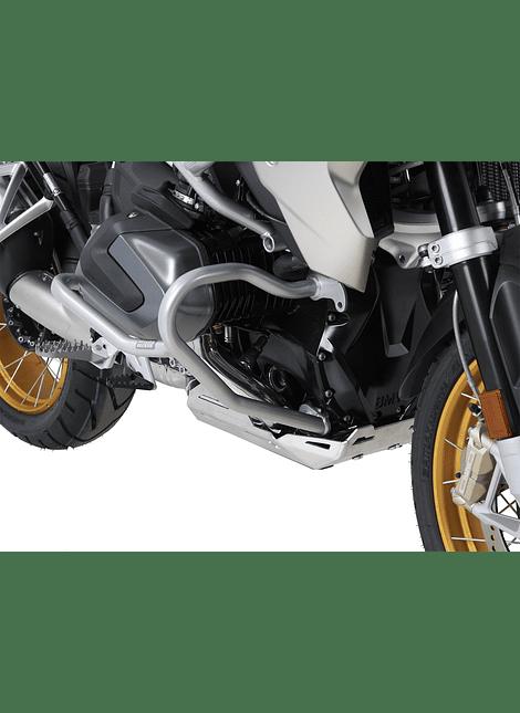 HEPCO & BECKER DEFENSA DE MOTOR GRIS BMW R 1250 GS (2018-)
