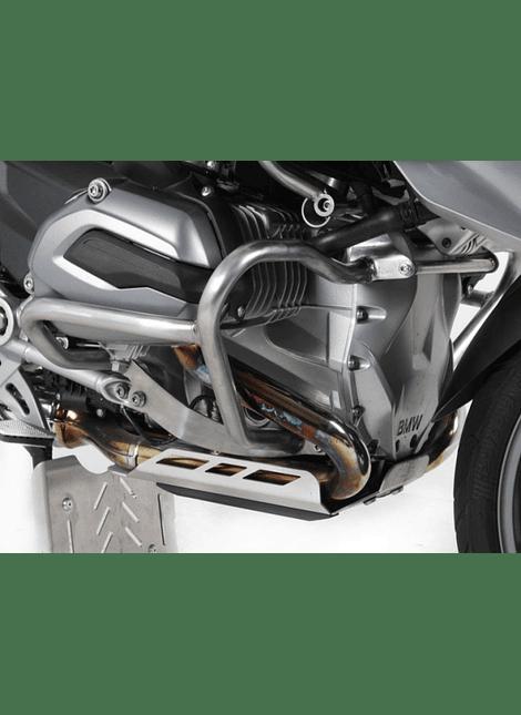 HEPCO & BECKER DEFENSA DE MOTOR GRIS BMW R 1200 GS LC (2013-2018)