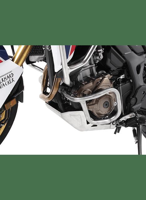 HEPCO & BECKER DEFENSA DE MOTOR INOX HONDA CRF 1000 AFRICA TWIN (2018-2019)