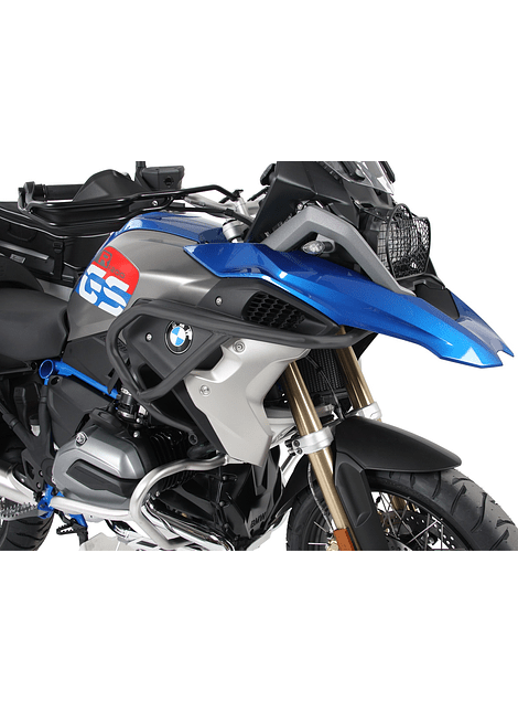 HEPCO & BECKER DEFENSA DE TANQUE ANTRACITA BMW R 1200 GS LC (2017-2018)