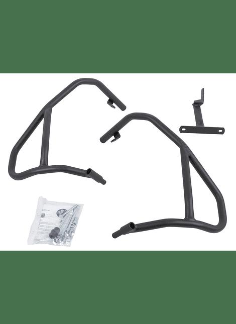 HEPCO & BECKER DEFENSA DE TANQUE ANTRACITA PARA BMW R 1250 GS (2018-)