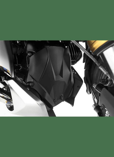 WUNDERLICH CUBIERTA PROTECTORA DE MOTOR - NEGRO BMW R1200/1250 GS LC/ADV