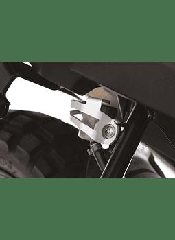 WUNDERLICH PROTECTOR DE DEPÓSITO DE LÍQUIDO DE FRENOS TRASERO BMW 650/700/800
