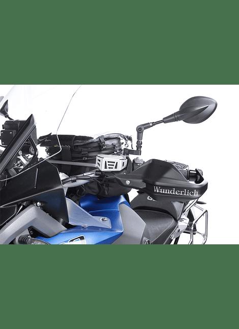 WUNDERLICH PROTECTOR PARA DEPÓSITO DE EMBRAGUE ALU BMW 1200/1250 GS/ADV