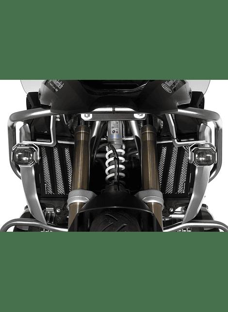 WUNDERLICH PROTECTOR RADIADOR DE AGUA ''EXTREME'' BMW R 1200 LC/ADV - NEGRO