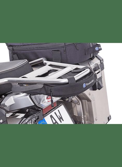 WUNDERLICH BOLSA DE TRANSPORTE SOBRE FOCO BMW R1200 GS/LC/ADV - NEGRO