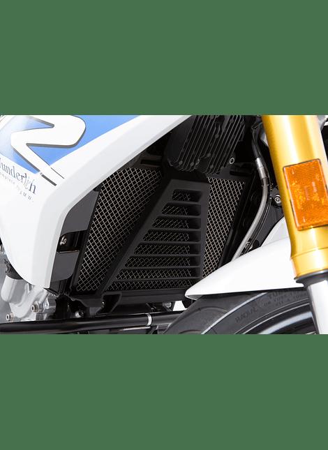 WUNDERLICH PROTECTOR RADIADOR DE AGUA BMW G 310 GS/R - NEGRO