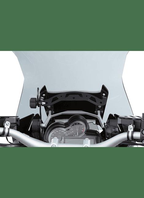 WUNDERLICH SOPORTE ADICIONAL PARABRISAS BMW R 1200/1250 GS/LC/ADV