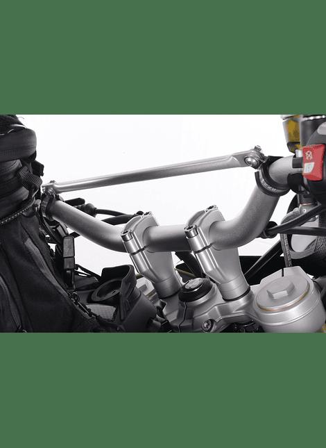WUNDERLICH ALZA MANUBRIO 25 MM BMW F 650/700/800 GS/ADV