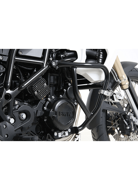 Defensa Motor F700/800GS Hepco&Becker